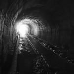 Mahogany mine entrance at Beamish thumbnail