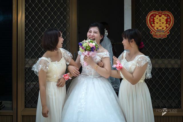Sean&Alice-高雄皇家尊龍大飯店宴客-婚禮記錄-168