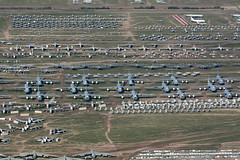 Boneyard (MarkP51) Tags: boneyard davismonthanafb tucson arizona usa 309amarg amarg military aircraft airplane plane image markp51 nikon d7100 aviationphotography