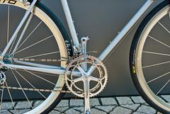 Build01 – Vitus Seven Dural _DEF2767 (jesuspark) Tags: bike bicycle build vitus seven dural campagnolo record syncro vento brooks cambium nitto gipiemme