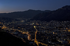 Como (Dario654321) Tags: como lake italy europe travel light cityscape city canon landscape paesaggi lombardia italia estate ngc