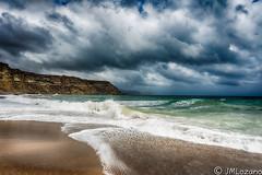 levante veraniego (josmanmelilla) Tags: nubes melilla mar levante temporal azul agua pwmelilla flickphotowalk pwdmelilla pwdemelilla españa cielo