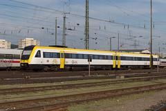 DB 612 005 Basel Bad (daveymills37886) Tags: db 612 005 basel bad baureihe