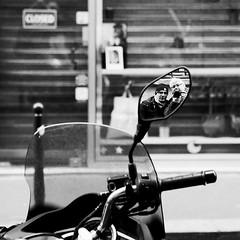 Autoportrait (laurent.dufour.paris) Tags: 2017 6x6 autoportrait black blackandwhite blanc bw candid canon capturestreets city darkisbetter dreaminstreets eos5dmarkiii europe everybodystreet everydayeverywhere extérieur france fromstreetswithlove generationstreet hiver iloveparis iledefrance lensonstreets life lovesnoir matin monochrome noir noiretblanc paris people photographiederue regardsparisiens retroviseur rue storyofthestreet storyofthestreets streetfocuson streetphoto streetphotography streetphotographyinternational streetofparis thestreetphotographyclub thestreetphotographyhub ville wearethestreets wearethestreet white worldstreetfeature zonestreet