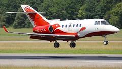 LY-DSK (Breitling Jet Team) Tags: lydsk aurela euroairport bsl mlh basel flughafen lfsb