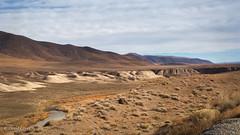 Western Nevada Landscape (buffdawgus) Tags: landscape westernus canonef24105mmf4lisusm truckeeriver lightroom6 topazstudio nevada desertlandscape paiutereservation canon5dmarkiii washoecounty pyramidlakepaiutetribereservation