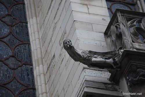 Сен-Шапель, Париж, Франція  InterNetri 0122