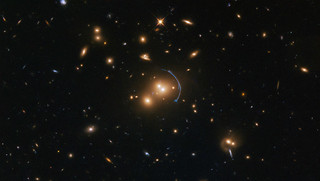 Hubble Probes the Distant Past