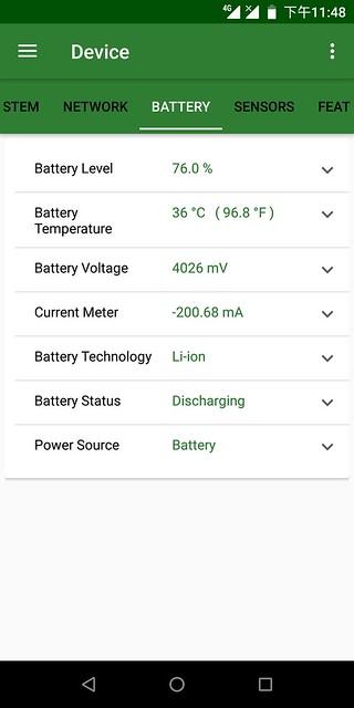 Zenfone Max Pro M1 5000mAh 大電量使用心得 - 28