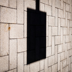 Street Abstract (Sean Batten) Tags: london england uk europe eastlondon canarywharf docklands streetphotography street abstract nikon d800 50mm light shadow sqaure city urban lines