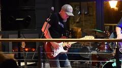 DSC_0059 (richardclarkephotos) Tags: lix n stix richard clarke photos richardclarkephotos dylan smith boathouse bradford avon wiltshire uk guitar bass drums