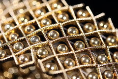 gold_mesh_7Dii3492 (cold_penguin1952) Tags: macromondays mesh jewelry