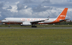 TUP_Tu204C_RA64032_OST_AUG_2018 (Yannick VP - thank you for 1Mio views supporters!!) Tags: civil commercial cargo freight transport aircraft airplane aeroplane jet jetliner airliner atu aviastar tupolev tu204 t204 tu204100c freighter ra64032 tup tup3802 tupolevair ostend airport ost ebos belgium be eurpe eu august 2018 departure takeoff runway rwy 26 legeweg aviation photography planespotting airplanespotting russian