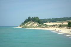 Michigan Dunes (rochpaul5) Tags: mi michigan great lakes summer