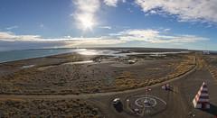 Desde el faro (Diego_Valdivia) Tags: puntadungeness faro lighthouse panorámica panorama estrechodemagallanes océano atlántico atlantic ocean magallanes patagonia chile paisaje landscape playa canon eos 60d