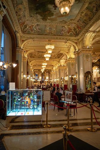 New York Palace Budapest