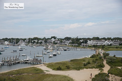 View from Edgartown Lighthouse (thewanderingeater) Tags: edgartown massachusetts unitedstates