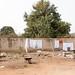 Touba - washing and wheelbarrow composition