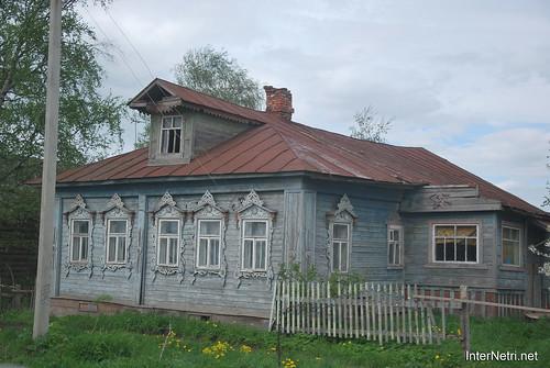 Петровське-Ростов-Борисоглібський  InterNetri 0314