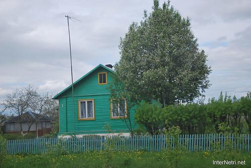 Петровське-Ростов-Борисоглібський  InterNetri 0307