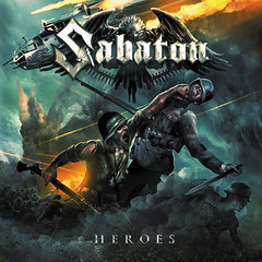 To Hell And Back by Sabaton (Gabe Damage) Tags: puro total absoluto rock and roll 101 by gabe damage or arthur hates dream ghost