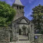 Eglise de Lescun thumbnail