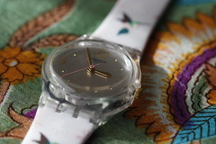 Fashion watch (Ce Rey) Tags: watch wrist wristwatch macro reloj relojpulsera objetos colors fashion