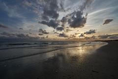 Sundown in Blavand (Schreddermaster) Tags: blavand