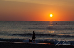 SUNRISE SUMMER 2018 (TONY-BUENO - Barcelona) Tags: canon eos 24105f4is 24105 5d 5dmkii 5dmk2 carboneras almeria amanecer sunrise sea mar sun sol