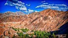 Rahul Deo Photography (Rahul Deo Photography) Tags: rahul deo photography rahuldeoin travel travelphotography ladakh india monastery landscape landscapephotography mountains hdr sony sonyalpha sonya7iii