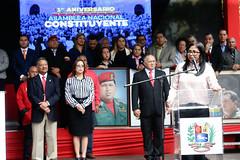 ANC conmemora su primer año con el logro de la paz política (fotosvicepresidencia) Tags: anc conmemora su primer año con el logro de la paz política