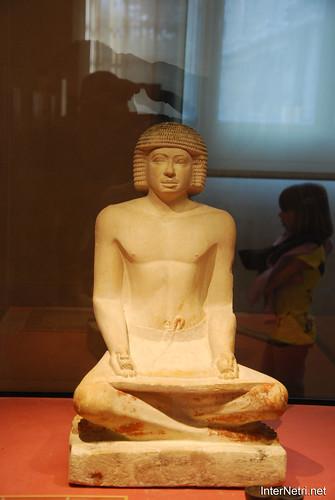 Стародавній Єгипет - Лувр, Париж InterNetri.Net  024