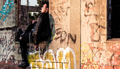 Zona (ex)Visual (Club Vortex) Tags: people valparaiso quillota viñadelmar eroguro rock hardcore canon canont5 tribuurbana chilean chile fashion japanese japan visualkei japanesestyle moda style