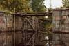 IMG_5512 copy (Tanais-Tanais) Tags: tanaistanais староладожскийканал осень пейзаж природа гидротехника ряжи ряжевыеопоры russia oldladogacanal landscape natura autumn