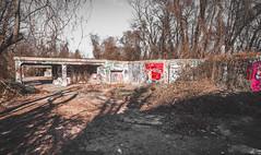 IMG_1317 (The Dying Light) Tags: abandoendphotos abandonedbuilding governmentlabs urbanexplorationphotography urbanexploration urbanexploring 2018 abandoned canon decay urbex fortarmistead baltimore baltimoremd maryland ftarmistreadbaltimore