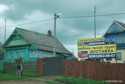 Петровське-Ростов-Борисоглібський  InterNetri 0156