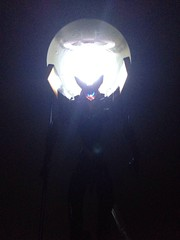 Moonlight (Toa Lucem) Tags: revoltech evangelion eva mark06 kaworu nagisa 20 222 spear cassius yamaguchi
