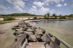 (fabhuleux) Tags: 6d canon france antilles martinique sun nature desert beach water