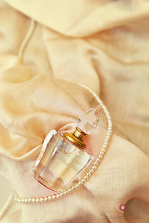 Natural perfume.