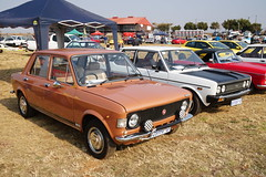 DSC00788 (picturesofthingsilike) Tags: zwartkops cars in the park august 2018 car show classic south africa