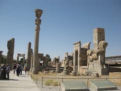 523G Persepoli (Sergio & Gabriella) Tags: iran persia persepoli