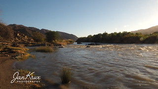 The Orange River