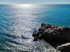 Mediterráneo- Nerja-Málaga. (Eduardo OrtÍn) Tags: mediterráneo nerja málaga andalucía
