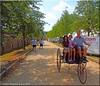 Classic Days Schloss Dyck - Benz
