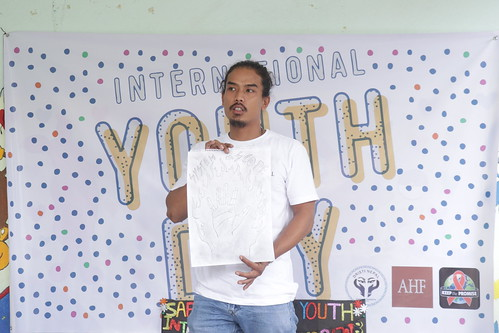 International Youth Day Nepal 2018