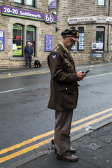 2018 Yanks Weekend - Uppermill (Craig Hannah) Tags: yanksweekend uppermill saddleworth westriding yorkshire oldham greatermanchester 2018 august 1940s fancydress england uk craighannah village pennine traditional event
