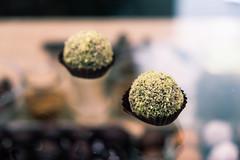 French truffle desserts (ella.o) Tags: truffles dessert chocolate french balls sugar