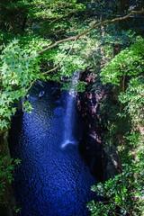 高千穂① (abk10002) Tags: japan green miyazaki takachiho landscape α7 zeiss