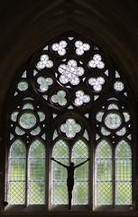 DSCF5904 (allison haggarty) Tags: kylemoreabbey gothicchapel