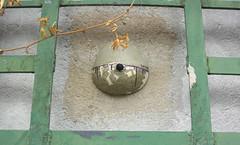 Intra Laure 982 (intra.larue) Tags: intra paris street art arte unrbano urban urbain moulage moulding sein breast brust teta téton seno pecho